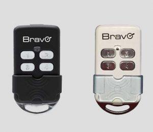 telecomando universale Bravo