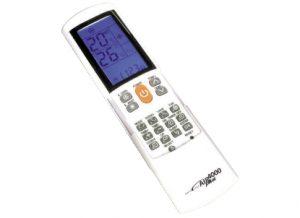 telecomando universale per condizionatore
