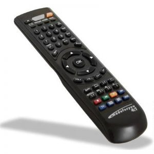 telecomando universale tv lg